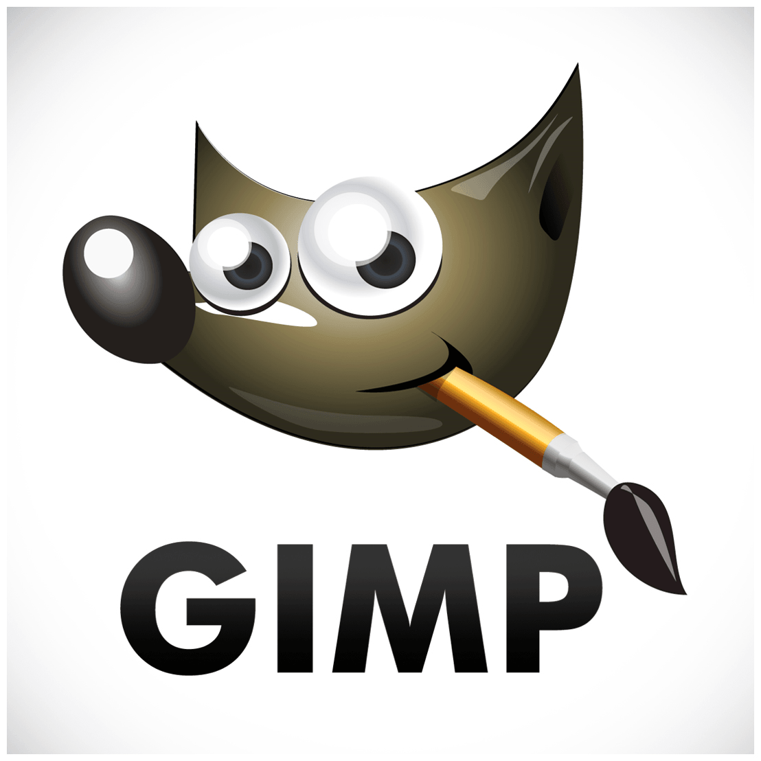 Free Picture Editor GIMP