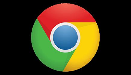 new google chrome extension