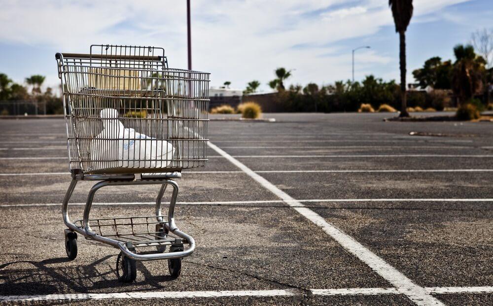 67% abandoned cart on ecommerce websites
