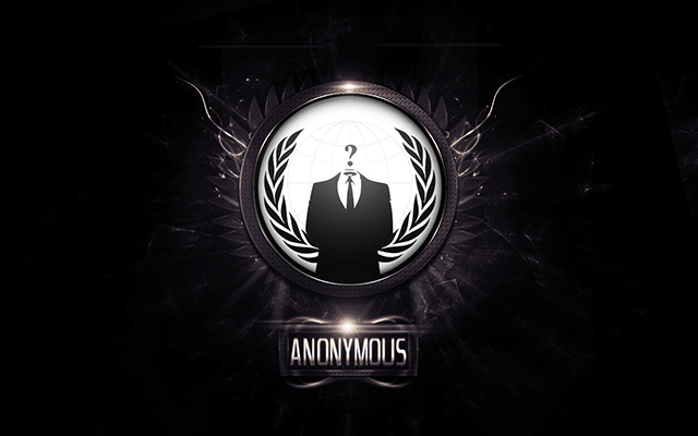 Anonymous Declare Cyber War Against ISIS