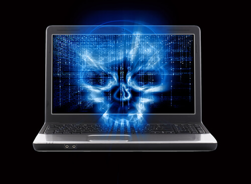 Ransomware protection, keep the malwares out!