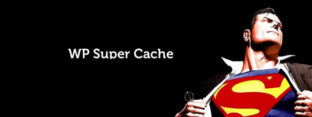 WP Super Cache Security Risk - Plugin Wordpress