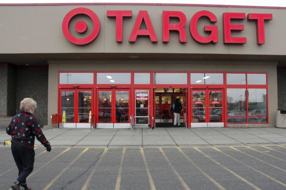 Target will pay $10M in damages